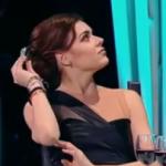 アデリーナ・ソトニコワ ロシアTV番組でアサシン・タンゴを踊る (2016/11/26)