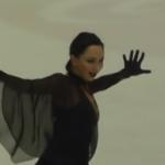 エリザベータ・トゥクタミシェワ ゴールデンスピン2016 フリー演技 (解説:なし)