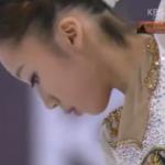 キム・イェリム 韓国選手権2017 フリー演技 (ホームビデオ撮影)