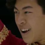 ネイサン・チェン 全米選手権2017 フリー演技 (解説:アメリカ英語)