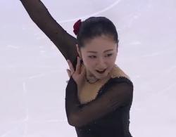 木原万莉子 冬季ユニバーシアード2017