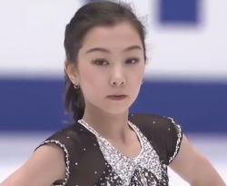 エリザヴェート・トゥルシンバエワ 冬季アジア大会2017