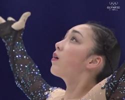 本郷理華 冬季アジア大会2017
