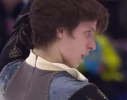 アンドレイ・ラゾキン 冬季ユニバーシアード2017
