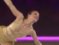 サラ・マイアー Art on Ice 2017