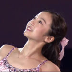 本田真凜 世界ジュニア選手権2017 エキシビション演技 (解説:なし)