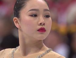 樋口新葉 世界陸選手権2017