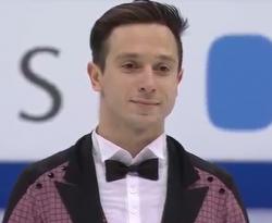 オレクシイ・ビチェンコ 世界選手権2017