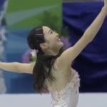 本田真凜 世界ジュニア選手権2017 ショート演技 (解説:なし)