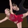 エカテリーナ・アレクサンドロフスカヤ&ハーレー・ウィンザー 世界ジュニア選手権2017 エキシビション演技 (解説:中国語)