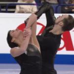 クセニヤ・ストルボワ&ヒョードル・クリモフ 世界選手権2017 フリー演技 (解説:ロシア語・イギリス英語)
