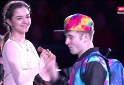 ミーシャ・ジー 世界選手権2017 エキシビション演技