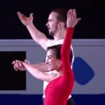 クセニヤ・ストルボワ&ヒョードル・クリモフ 世界選手権2017 エキシビション演技 (解説:ロシア語)