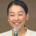 浅田真央 現役引退会見 (2017/4/12)