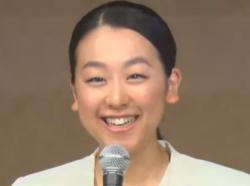 浅田真央 現役引退会見