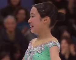 三原舞依 世界選手権2017