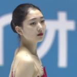 李子君[リ・シクン] 国別対抗戦2017 フリー演技 (解説:なし)