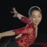 浅田真央メドレー The Ice 2017大阪公演 (解説:日本語)