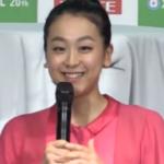 浅田真央 フルマラソンに初挑戦 「チャレンジしていくことが好き」 (2017/10/13)