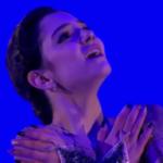 エフゲニア・メドベデワ ロステレコム杯2017 エキシビション演技 (解説:ロシア語・イギリス英語)