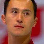 パトリック・チャン カナダ選手権2018 フリー演技 (解説:カナダ英語)
