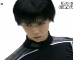【ユロスポ実況】 羽生結弦 2015 NHK Trophy FSWatch from niconico