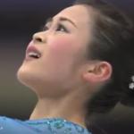 宮原知子 NHK杯2017 フリー演技 (解説:ロシア語・イギリス英語)