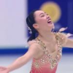 グランプリファイナルへの道 女子シングル現在の順位  (2017/11/22)