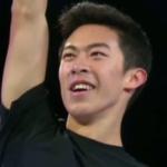 ネイサン・チェン 全米選手権2018 エキシビション演技 (解説:アメリカ英語)