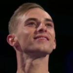 アダム・リッポン 全米選手権2018 エキシビション演技 (解説:アメリカ英語)