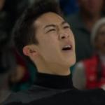 ネイサン・チェン 全米選手権2018 フリー演技 (解説:アメリカ英語)