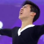 ネイサン・チェン 平昌オリンピック フリー演技 (解説:なし)