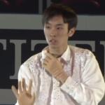 須本光希 世界ジュニア選手権2018 エキシビション演技 (解説:なし)