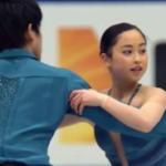 須崎海羽 &木原龍一 世界選手権2018 ショート演技 (解説:なし)