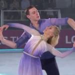 アリオナ・サフチェンコ&ブリュノ・マッソ Ice Fantasia 2018 (解説:韓国語)