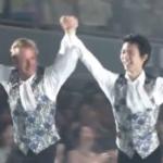 ファンタジー・オン・アイス2018幕張公演 オープニング&フィナーレ (解説:日本語)