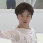 宇野昌磨 ロンバルディア杯2018 フリー演技 (解説:なし)