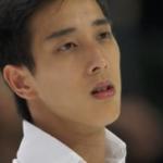 ジュリアン志傑乙 スケートアメリカ2018 ショート演技 (解説:アメリカ英語)