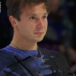 オレクシイ・ビチェンコ スケートアメリカ2018 ショート演技 (解説:アメリカ英語)