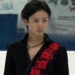 島田高志郎 JGPリュブリャナ杯2018 フリー演技 (解説:英語)