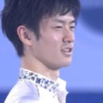 山本草太 NHK杯2018 エキシビション演技 (解説:イギリス英語)