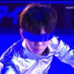 友野一希 ロステレコム杯2018 エキシビション演技 (解説:イギリス英語・ロシア語)