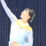 本田望結 クリスマスイベントに参加・紀平梨花について「大好きです」 (2018/12/13)
