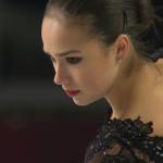 アリーナ・ザギトワ グランプリファイナル2018 フリー演技 (解説:イギリス英語・ロシア語)