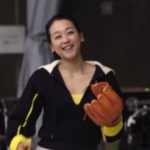浅田真央 イチローと夢のキャッチボール (2018/12/14)