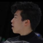 ネイサン・チェン 全米選手権2019 フリー演技 (解説:アメリカ英語)