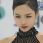 イム・ウンス 韓国選手権2019 フリー演技 (解説:韓国語)