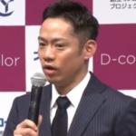 高橋大輔 「全日本に向けてもう1度頑張りたい」 (2019/1/12)