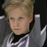 スティーブン・ゴゴレフ カナダ選手権2019 ショート演技 (解説:カナダ英語)