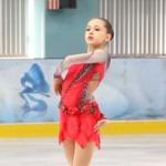 カミラ・ワリエワ モスクワジュニア選手権2019 フリー演技 (解説なし)